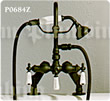 Strom Plumbing - P0684Z - P0684 OIL RUBBED BRONZE